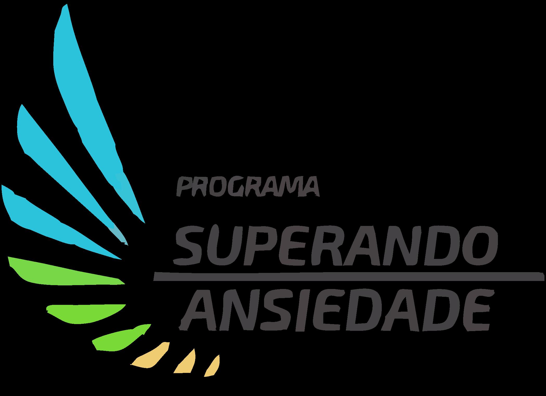 SUPERANDO ANSIEDADE